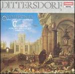 Karl Ditters von Dittersdorf: 6 Symphonies after Ovid's Metamorphoses