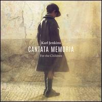 Karl Jenkins: Cantata Memoria ? For the Children - Bryn Terfel (bass baritone); Catrin Finch (harp); David Childs (euphonium); Elin Manahan Thomas (soprano);...