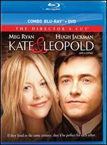 Kate and Leopold [Blu-ray/DVD]