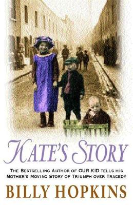 Kate's Story - Hopkins, Billy