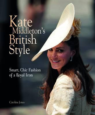 Kate's Style - Jones, Caroline