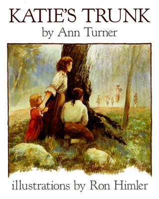 Katie's Trunk - Turner, Ann Warren