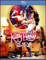Katy Perry: The Movie - Part of Me [Blu-ray]