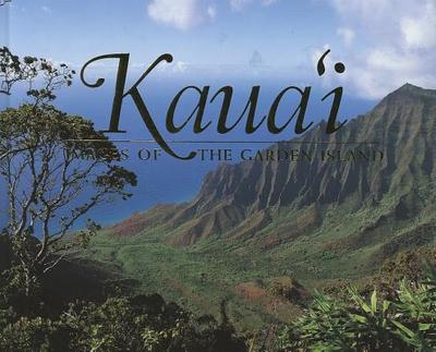 Kaua'i: Images of the Garden Isle - Peebles, Douglas (Photographer)