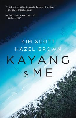 Kayang & Me - Scott, Kim, and Brown, Hazel