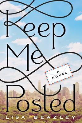 Keep Me Posted - Beazley, Lisa