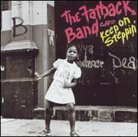 Keep on Steppin' - The Fatback Band