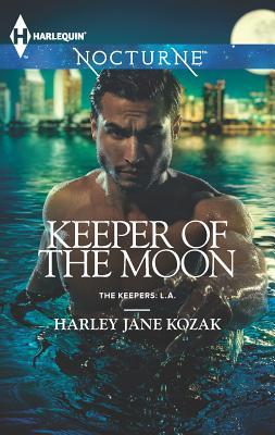 Keeper of the Moon - Kozak, Harley Jane