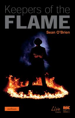 Keepers of the Flame - O'Brien, Sean