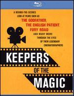 Keepers of the Magic [Blu-ray]