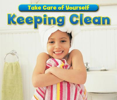 Keeping Clean - Smith, Sian