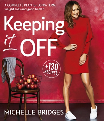 Keeping it off - Bridges, Michelle