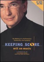 Keeping Score: Piotr Tchaikovsky's Symphony No. 4