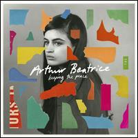 Keeping the Peace - Arthur Beatrice