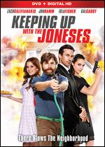 Keeping Up with the Joneses - Greg Mottola