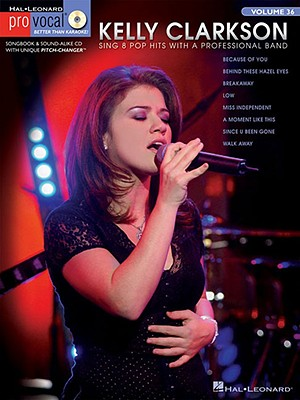 Kelly Clarkson - Clarkson, Kelly (Composer)