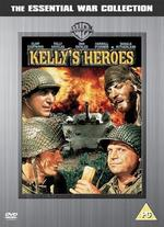 Kelly's Heroes - Brian G. Hutton