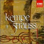 Kempe conducts Richard Strauss, Vol. 1