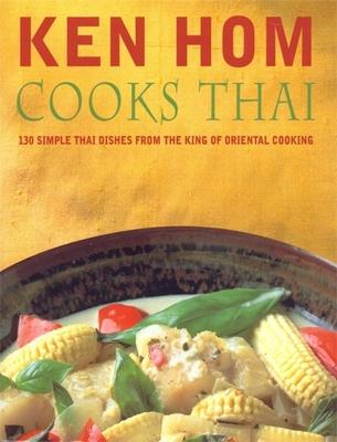 Ken Hom Cooks Thai - Hom, Ken