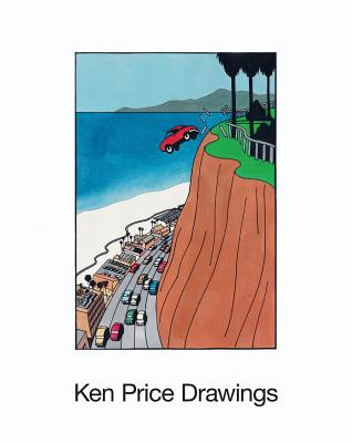 Ken Price: Drawings - Price, Ken, and Criqui, Jean-Pierre (Text by)