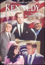 Kennedy [2 Discs] - Jim Goddard; Richard Hartley