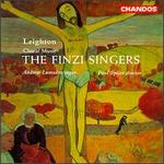 Kenneth Leighton: Choral Music