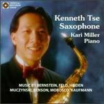 Kenneth Tse, Saxophone