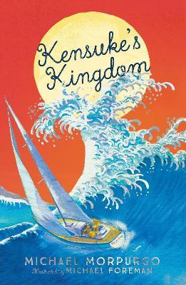 Kensuke's Kingdom - Morpurgo, Michael