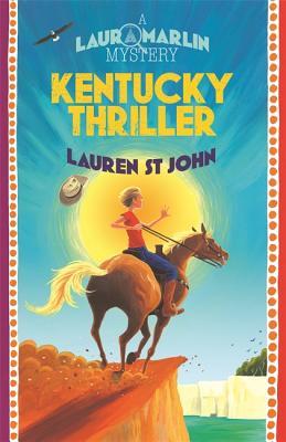 Kentucky Thriller - St. John, Lauren
