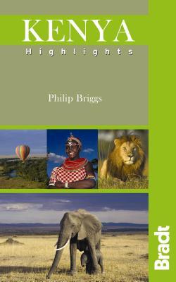 Kenya Highlights - Briggs, Philip
