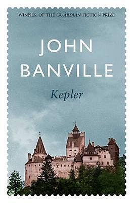 Kepler - Banville, John