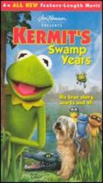 Kermit's Swamp Years: The Real Story Behind Kermit the Frog's Early Years