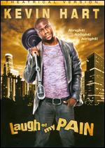 Kevin Hart: Laugh at My Pain - Leslie Small