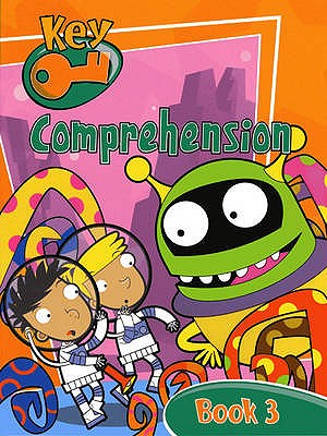 Key Comprehension New Edition Pupil Book 3 - Burt, Angela