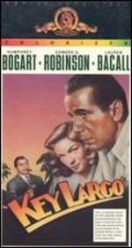 Key Largo - John Huston