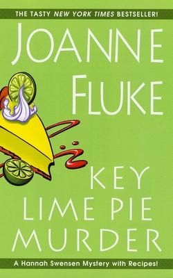 Key Lime Pie Murder - Fluke, Joanne