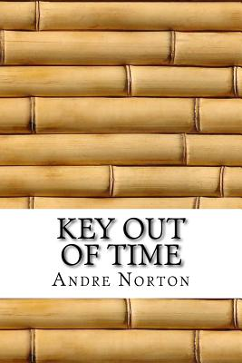 Key Out of Time - Norton, Andre