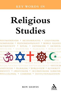 Key Words in Religious Studies - Geaves, Ron