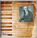 Keyboard Works of Leopold Kozeluch
