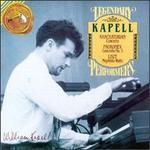 Khachaturian/Prokofiev: Concerto/Concerto No. 3