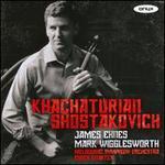Khachaturian, Shostakovich