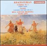 Khachaturian: Symphony No. 2; Gayaneh