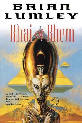 Khai of Khem - Lumley, Brian
