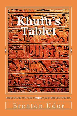 Khufu's Tablet - Udor, Brenton