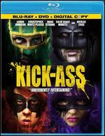 Kick-Ass [Blu-ray/DVD] - Matthew Vaughn