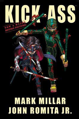 Kick-Ass - Millar, Mark (Text by)