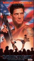Kickboxer 3: The Art of War - Rick King