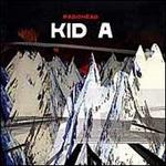 Kid A [Limited Edition]