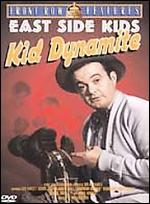 Kid Dynamite - Wallace W. Fox