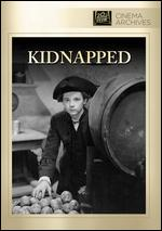 Kidnapped - Alfred L. Werker
